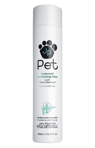 Awapoochi conditioning Rinse 300ml by John Paul Pet