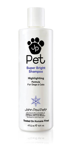 Super Bright Shampoo 473ml by John Paul Pet